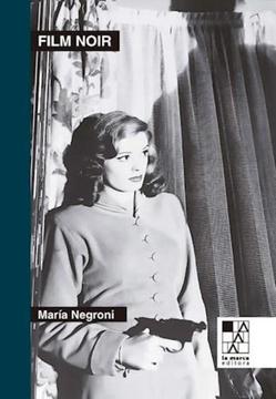 portada Film Noir
