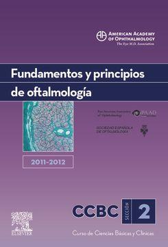 portada Fundamentos y Principios de OftalmologãA. 2011-2012