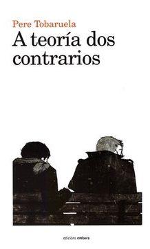 portada A TEORÍA DOS CONTRARIOS