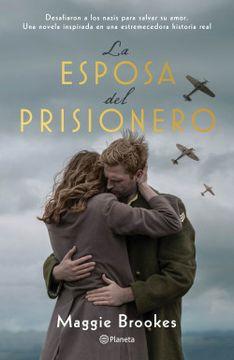 portada La Esposa del Prisionero