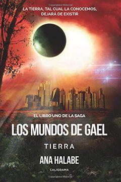 portada Los Mundos De Gael: Tierra
