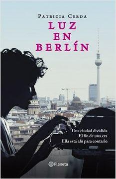 portada Luz en Berlin
