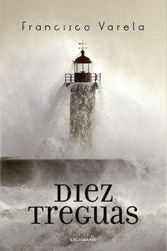 portada Diez Treguas (Caligrama)