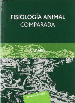 portada Fisiología Animal Comparada