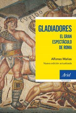 portada Gladiadores