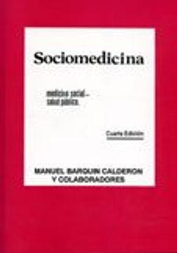 portada Sociomedicina