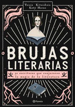 portada Brujas Literarias