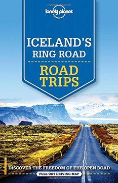 portada Lonely Planet Iceland's Ring Road (Travel Guide)