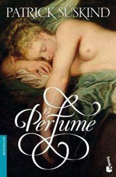 portada El Perfume