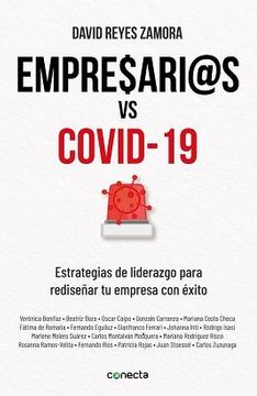 portada Empresarios vs Covid