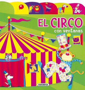 portada Col. Indices y Ventanas-El Circo