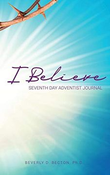 portada I Believe (libro en Inglés)