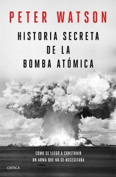 portada Historia Secreta de la Bomba Atomica