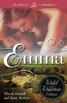 portada Emma: The Wild And Wanton Edition (Crimson Romance)