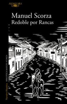portada Redoble por Rancas