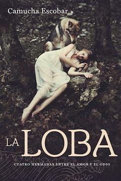 portada La Loba
