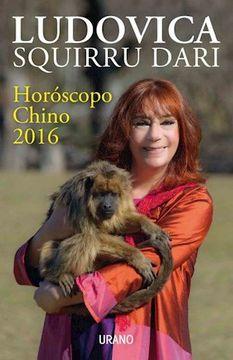 portada El Horoscopo Chino 2016