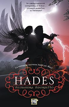 portada Hades