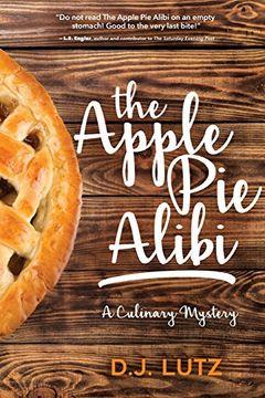 portada The Apple Pie Alibi: A Culinary Mystery