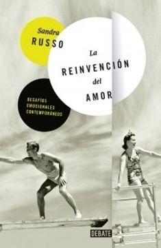 portada Reinvencion del Amor Desafios Emocionales Contemporaneos