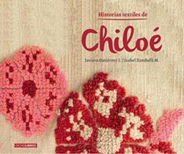 portada Historias Textiles de Chiloe