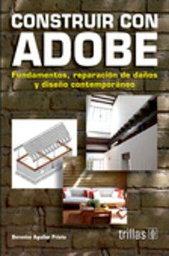 portada Construir con Adobe