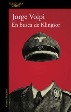 portada En Busca de Klingsor