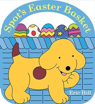portada Spot's Easter Basket