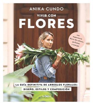 portada Vivir con Flores