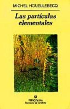 portada Las Particulas Elementales