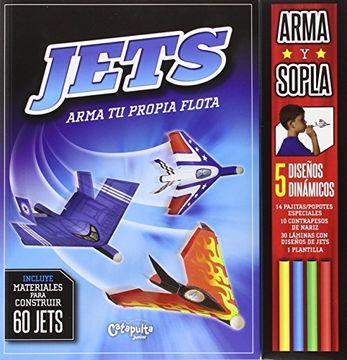 portada Jets