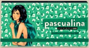 portada Agenda 2020 Pascualina Ejecutiva Chic Rich