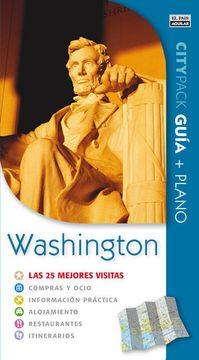 portada Washington (Citypack)