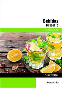 portada Mf1047_2 - Bebidas