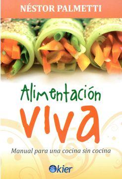 portada Alimentacion Viva
