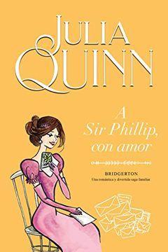 portada A sir Phillip, con Amor