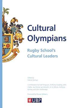 portada Cultural Olympians: Rugby School's Cultural Leaders