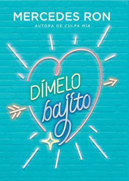 portada Dimelo Bajito