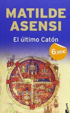 portada El Ultimo Catón (Verano 2010)