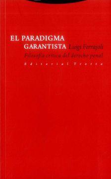 portada El Paradigma Garantista
