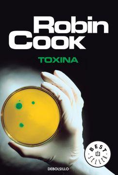 portada Toxina