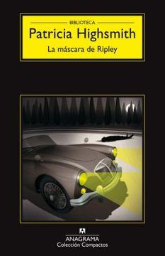 portada La Máscara de Ripley