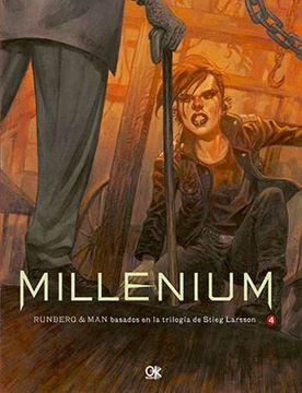 portada Millenium 4