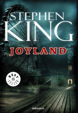 portada Joyland