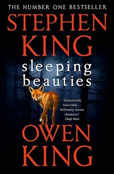 portada Sleeping Beauties [May 03, 2018] King, Stephen and King, Owen (libro en inglés)