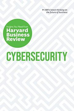 portada Cybersecurity: The Insights you Need From Harvard Business Review (Hbr Insights Series) (libro en Inglés)