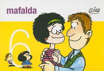 portada Mafalda 6