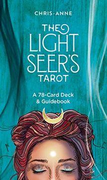 portada The Light Seer's Tarot: A 78-Card Deck & Guidebook (libro en Inglés)