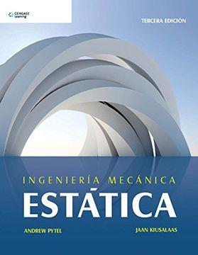 portada Ingenieria Mecanica: Estatica