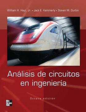 portada Analisis de Circuitos en Ingenieria